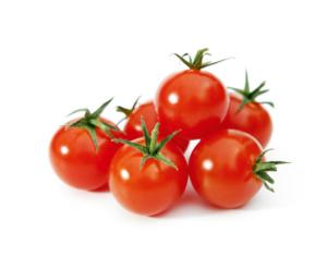 Tomato Cherry Organic Dar UAE 1pkt