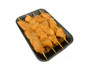 Tandoori Chicken BBQ 500g