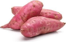 Sweet Potato Organic UAE 1kg