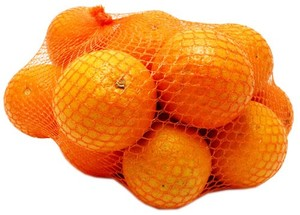 Orange South Africa 2kg bag
