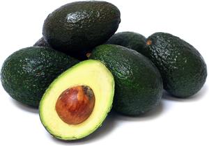 Avocado Hass Mexico 1kg
