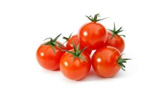Tomato Cherry Organic UAE 350g pkt
