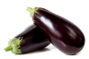 Eggplant Big Organic UAE 500g