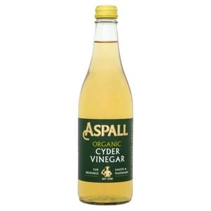 Cyder Vinegar Aspall Organic 350ml