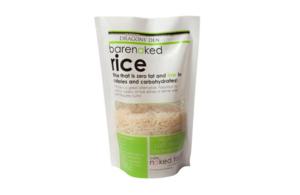 Barenaked Rice 250g