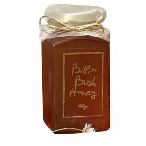 Bilpin Bush Honey 400g