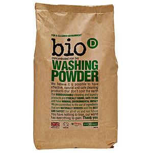 Washing Powder Bio D 1kg