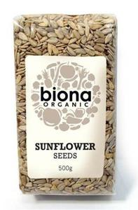 Biona Organic Sunflower Seeds 500g