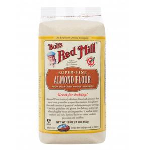 Super Fine Almond Flour Bob's Red Mill 453g