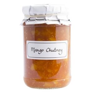 Mango Chutney Butlers Grove 300g