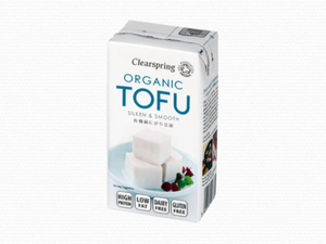 Tofu Clearspring Organic 300g