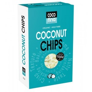 Coconut Chips Cocofina 250g