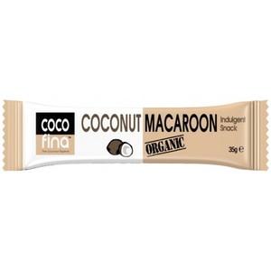 Coconut Macaroon Cocofina 35g