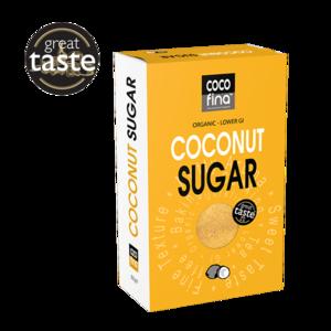 Coconut Sugar Cocofina 500g