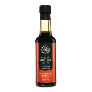 Coconut Company Org Amino Sauce All Purpose 150ml