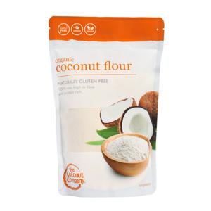 Coconut Flour Coconut Company  400g