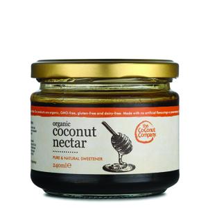 Coconut Company Org Coconut Nectar 240ml