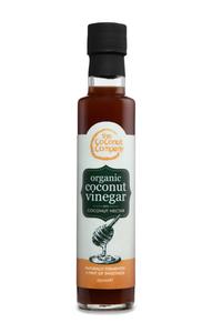 Coconut Vinegar Nectar Coconut Company 250ml