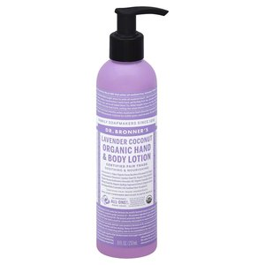 Lav & Cocon Lotion Dr. Bronner 236ml