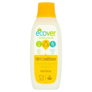 Fabric Conditioner Under The Sun Ecover 750ml