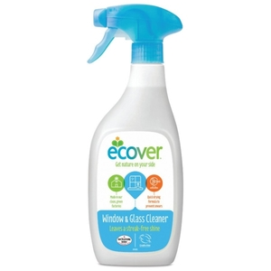 Ecover Window & Glass Cleaner 500ml