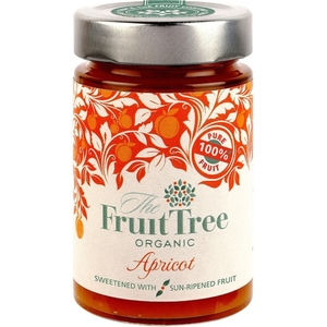 Fruit Tree Apricot Fruit Spread 250g