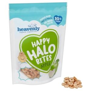 Happy Halo Bites Apple Heavenly 60g