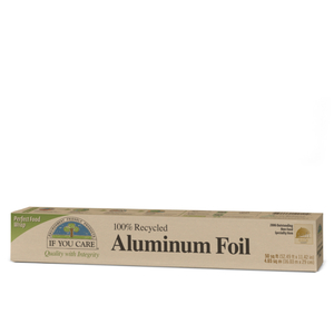 Aluminium Foil If You Care 1pcs