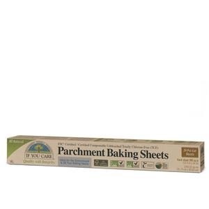 Parchment Baking Sheets  If You Care 24pcs