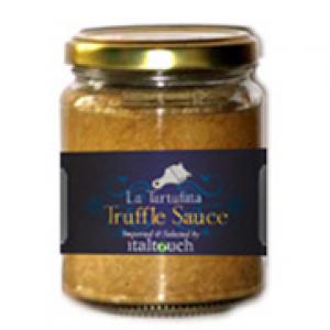 Italtouch La Tartufata Truffle Sauce 80g