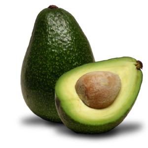 Organic Avocado 1pc