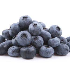 Organic Blueberries Holland 125g