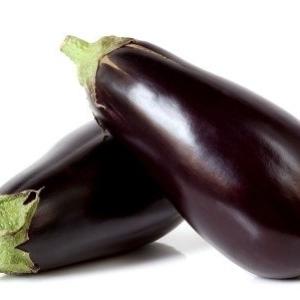 Organic Eggplant 500kg