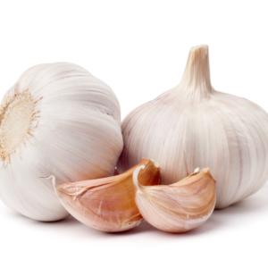 Organic Garlic 250g