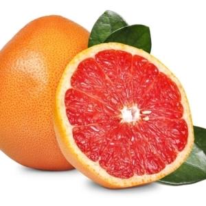 Organic Grapefruit 1kg
