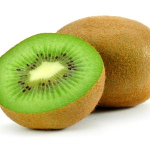 Organic Kiwi 500g