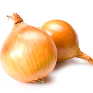 Organic Onion Yellow 500g