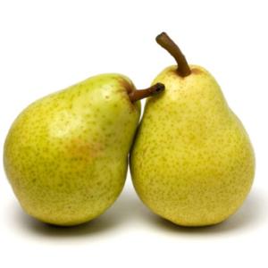 Organic Pear 500g