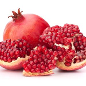 Organic Pomegranate 500g