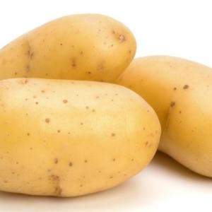 Organic Potato 1kg