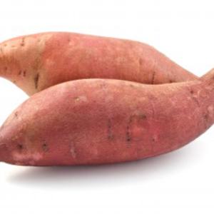 Organic Potato Sweet 1kg