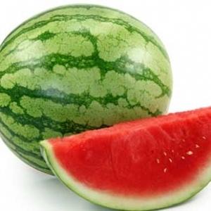 Organic Watermelon 2kg