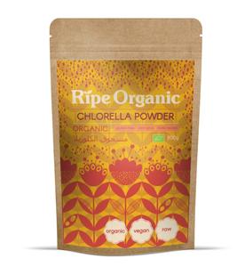 Ripe Organic Chlorella Powder 200g
