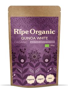 Ripe Organic Quinoa White 400g