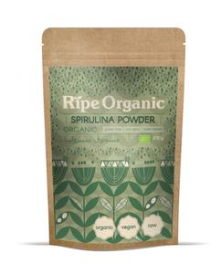 Ripe Organic Spirulina Powder 200g