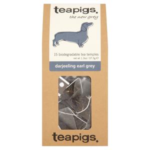 Teapigs Darjeeling Tea 15s