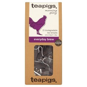 Teapigs Everyday Brew 15s