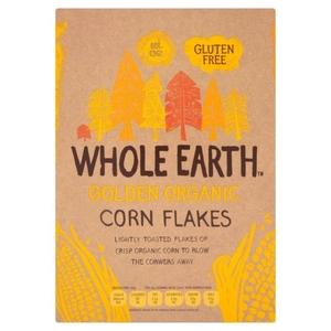 Whole Earth Organic Corn Flakes 375g