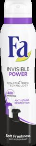 Fa Deodarant Spray Invisible Protect 150ml