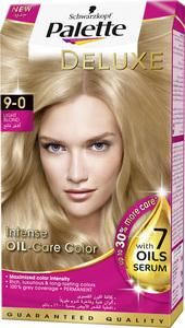 Palette Deluxe Extra Light Blond 9 0 50ml